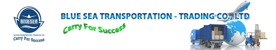 Blue Sea Transportation Trading Co.,Ltd